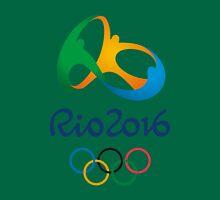 rio olympics  Unisex T-Shirt