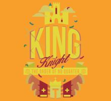 KING KNIGHT T-Shirt