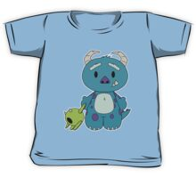 Hello Monster Kids Tee