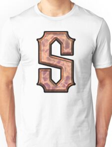SFGiant-S Unisex T-Shirt