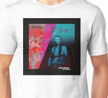Marilyn Mitchell • Be Alive! Cover Art Unisex T-Shirt