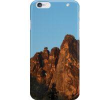 North Cascades National Park iPhone Case/Skin