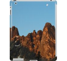 North Cascades National Park iPad Case/Skin