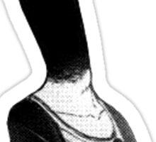 Demon Punpun - Oyasumi Punpun Sticker