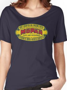 Mopar Parts and Accessories Women's Relaxed Fit T-Shirt