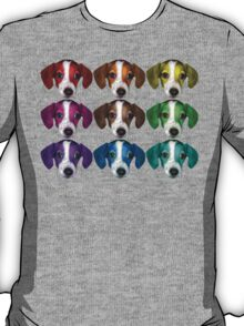 Colorful FrankerZ T-Shirt