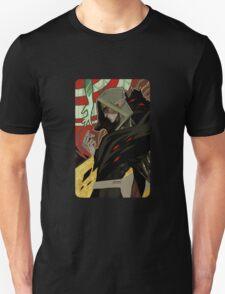 Deceit Unisex T-Shirt