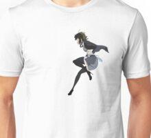 Psychopass - Akane Cell Shade Unisex T-Shirt