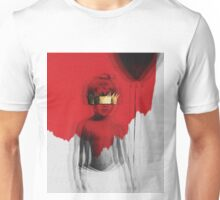 Anti Album Cover 2016 Unisex T-Shirt