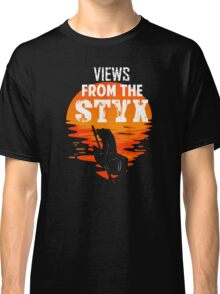Views from The Styx Classic T-Shirt