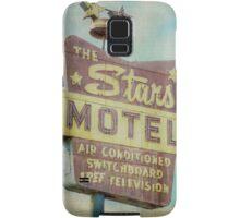 The Stars Motel Samsung Galaxy Case/Skin
