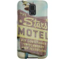 The Stars Motel Samsung Galaxy Case/Skin