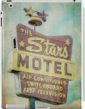 The Stars Motel by Kadwell