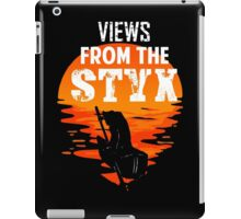 Views from The Styx iPad Case/Skin