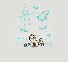 The artist Unisex T-Shirt