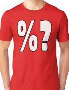 %? T-Shirt
