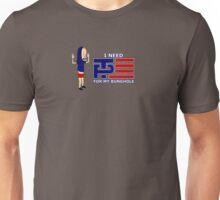 I need TP for my Bunghole Unisex T-Shirt