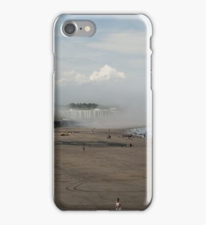 Scarborough Sea Fret 2 iPhone Case/Skin