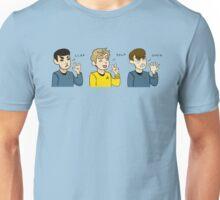 Star Trek Text Talk  Unisex T-Shirt