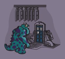 Doctor Sulley Kids Clothes