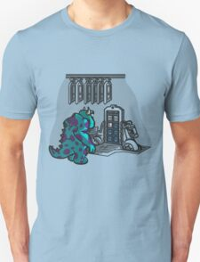 Doctor Sulley T-Shirt