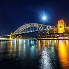 Pier One Sydney by David Haworth