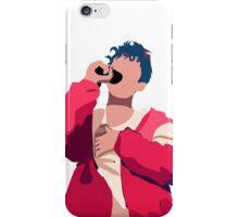 Troye Sivan No Writing iPhone Case/Skin