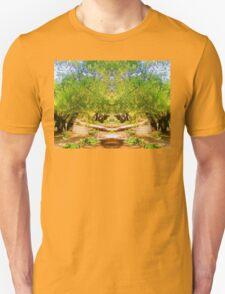 Green gardens T-Shirt