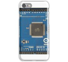 Arduino Board iPhone Case/Skin