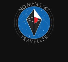 No Man's Sky Traveller Unisex T-Shirt