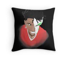 Nameless Throw Pillow