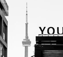 Toronto Young by slyschoberg