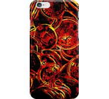 The color of money iPhone Case/Skin
