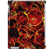 The color of money iPad Case/Skin