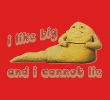 I Like Big Hutts and I Cannot Lie by JadBean
