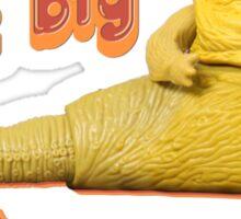I Like Big Hutts and I Cannot Lie Sticker