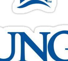 University of North Georgia - UNG Sticker