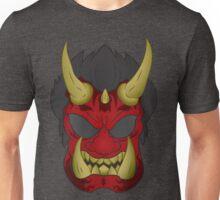 The Devil Oni Unisex T-Shirt