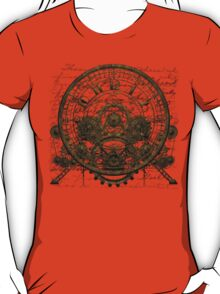 Vintage Time Machine #1A T-Shirt