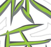 Genji Spray 3 Sticker