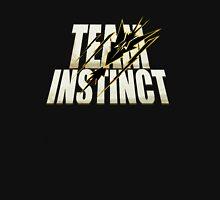 Pokemon Go #TeamInstinct Instincts Del Mal (Perros Del Mal inspired) Unisex T-Shirt