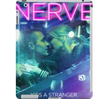 Nerve iPad Case/Skin