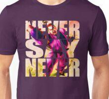Giga Low Tier Unisex T-Shirt