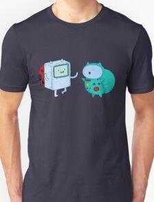 BMObug Unisex T-Shirt