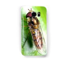 Hedgerow Insect Samsung Galaxy Case/Skin