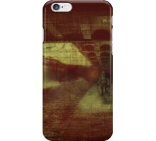 Hell Tunnel 2 iPhone Case/Skin