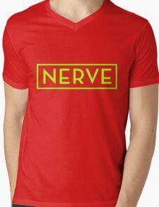 Nerve Survive Game Film  Mens V-Neck T-Shirt