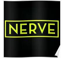 Nerve Survive Game Film  Poster