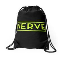Nerve Survive Game Film  Drawstring Bag