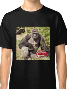 Dicks out for Harambe Movement 2016 Classic T-Shirt